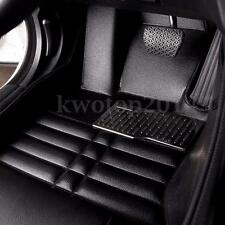 Car Floor Mats Front&Rear Liner Mat Waterproof Carpet For TOYOTA RAV4 2013-2016