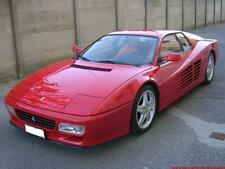 Ferrari 512 Workshop Service Repair Manual