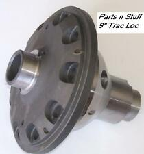 "Trac Loc Posi Traction 31 spline 9"" inch Ford 4 pin clutch unit Track Locker NEW"