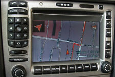 Porsche OEM 997 911 2005-2009 GPS Navigation Retrofit Kit PCM System Retrofit
