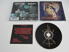 POSSESSION Eternally Haunt CD 1995 MEGA RARE OOP THRASH ORIGINAL 1st PRESSING!!!