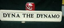 VINTAGE FREAK SIDESHOW  SIGN,FIRE EATER,OBSCURE,ODDITY,CARNIVAL,ODDITY,CIRCUS