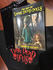 Living Dead Dolls Resurrection Series 8  The Raging Tears Of Death by Mezco