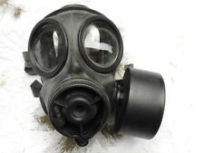 genuine AVON 1988 BRiTiSH army issue RESPIRATOR GAS MASK S10 s 10 SIZE 4 small