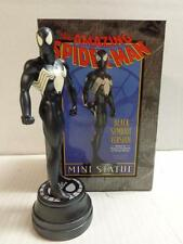 Bowen AMAZING SPIDER-MAN BLACK SYMBIOTE Mini Statue ARTIST PROOF /3000 AWESOME