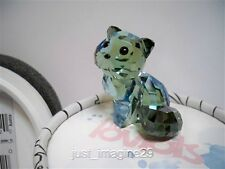 SWAROVSKI LOVLOTS ANDY THE CAT 1119923 BNIB