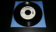 "Whitney Houston  "" TRY IT ON MY OWN ""  7"" SOUL 2003 ARISTA"
