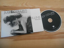 CD Pop Judy Collins - Paradise (10 Song) WILDFLOWER REC / US