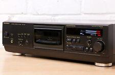 TECHNICS RS-AZ6 HI-FI STEREO 3-Head Cassette Deck B/C HX PRO JAPAN 99p NR