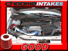 BLUE RED 05 06 07 08-10 CHEVY COBALT BASE/LS/LT/XFE 2.2 2.2L I4 FULL AIR INTAKE