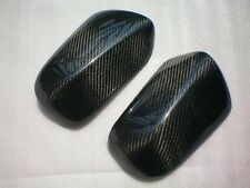 For Subaru Impreza 2.0 2.5 2008-2010 PUT-ON CARBON FIBER Side Mirror Covers