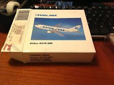 Herpa Wings 500920 Pan Am Airbus A310-300 1:500 airline airplane