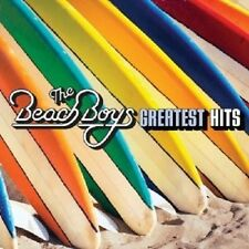 "THE BEACH BOYS ""GREATEST HITS""  CD NEU"