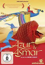 DVD * AZUR & ASMAR   # NEU OVP §