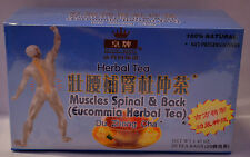 Royal King 100% Natural Muscles Spinal and Back Herbal Tea 20 Tea bags