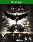 Batman: Arkham Knight Microsoft Xbox One - BRAND NEW FACTORY SEALED