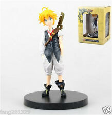 MELIODAS Figure The Seven Deadly Sins 2015 nanatsu no taizai / Ban NEW