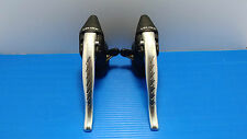 FANTASTIC CAMPAGNOLO VELOCE 8 SPEED SHIFTERS BRAKE LEVERS ERGOPOWER LEVE CAMBIO
