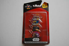 PACK POWER DISC TWILIGHT OF THE REPUBLIC DISNEY INFINITY 3.0