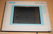 """SIEMENS SIMATIC TP177B PN/DP 6"""" COLOR Touch 6AV6642-0BA01-1AX1 6AV66420BA011AX1"""