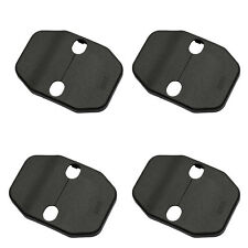4pcs Door Lock Protective Cover Kit For  E200 E260 E300 SLK200 350