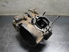 1980 80 YAMAHA IT175 I 175 DIRTBIKE MOTORCYCLE ENGINE CRANKCASE CASE CASES
