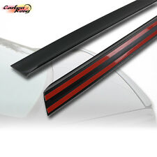 VW VOLKSWAGEN JETTA MK4 Sedan 4DR Rear Trunk Lip Spoiler Wing 99-04 ☆