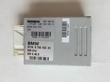 BMW X5 X6 E70 E71 AIR SUSPENSION CONTROL UNIT 6793163 Steuergerät Luftfederung