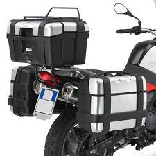 Portavaligie Monokey Givi Bmw F 650 GS 00  DAKAR PL188
