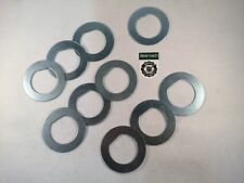 Bearmach Land Rover Discovery 1 Wheel Bearing Locking Tab Washers x10 (FTC3179)