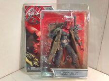 """Mezco - Hellboy 1.5 """"Hellboy"""" (2004) - RARE!"""
