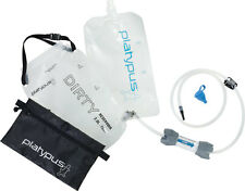 PLATYPUS GravityWorks 2.0L System Complete Kit Camping Hiking Water Filter