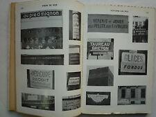 RIEZ AVEC LA REALITE DEPASSE LA FICTION (TER) DE AYCARD ET FRANCK GALLIMARD 1959