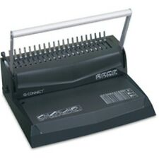 Comb Binding Machine 21 Hole 450 sheet Binding Capacity. Comb Binder up to 51mm