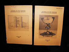 Journal of the Chester Archaeological Society Volume 59 & 60, 1976 & 1977
