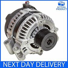 LAND ROVER DISCOVERY 3 MK3 2.7 TD TDVM 2004-09 TDV6 NEW-RM 150AMP ALTERNATOR