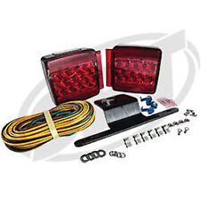 SBT Trailer Light Kit 14 Diode LED 80 Wide Jet Ski 10-340