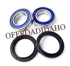 FRONT AXLE WHEEL BEARING SEAL KIT BMW R100RT R100GSPD 1992 1993 1994 1995 R100