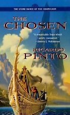 The Chosen (The Stone Dance of the Chameleon, Book 1) by Ricardo Pinto