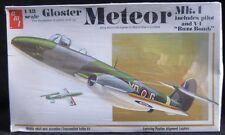 AMT 1/48 Gloster Meteor MK-1 Fighter Jet Sealed kit  !