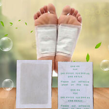 4Pcs Health Care Detox Foot Pads Patch Detoxify Toxins Adhesive Keeping Fit