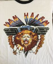 Van Halen Forever 21 T Shirt Small New With Tags