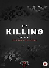 The Killing 1-3 Complete Box Set - DVD - Used