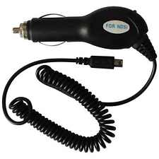 For Nintendo New 3DS, New 3DS XL, 3DS, 3DS XL, 2DS, DSi XL, DSi 12V Car Charger
