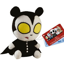 Plush Peluche Mopeez Nightmare Before Christmas Etrange Noël Jack Vampire Teddy