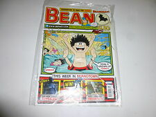 The BEANO Comic - Issue No 3643 - Date 14/07/2012 - Year 2012 - UK Paper Comic
