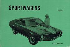 SPORTWAGENS DEEL 4 - Hans Peters