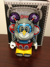 "Mickey Bot 3"" Vinylmation Robot Series #3 Mickey Mouse"