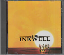 The Inkwell Film Soundtrack CD NEW Marvin Gaye Gladys Knight BT Express FASTPOST