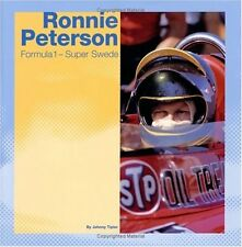 RONNIE PETERSON: FORMULA ONE - SUPER SWEDE